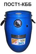 ФС-1КББ, фильтр сменный для тонерного пылесоса ПОСТ1-КББ