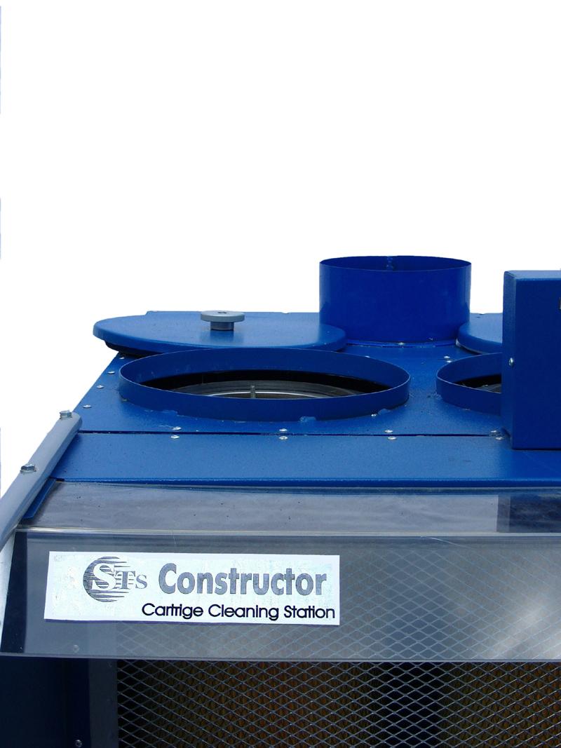 станция очистки тонерных картриджей чего сделано термобелье